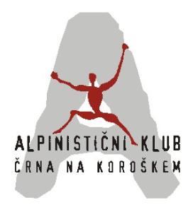 AK znak